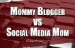 Don't Call Me a Mommy Blogger