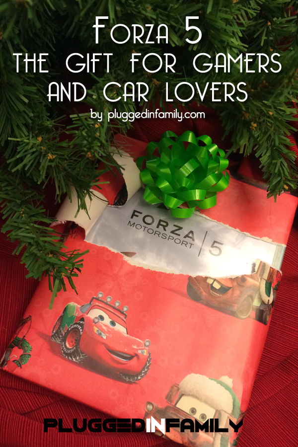 Enjoy a sweet ride with Forza 5 and Xbox One