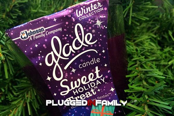 Glade Sweet Holiday Treat brings Christmas memories alive