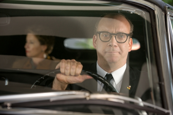 Paul Giamatti in Saving Mr. Banks