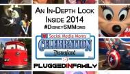 An in-depth look inside Disney Social Media Moms 2014 #DisneySMMoms