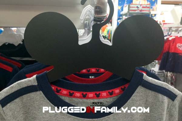 Mickey Mouse Ears Hanger