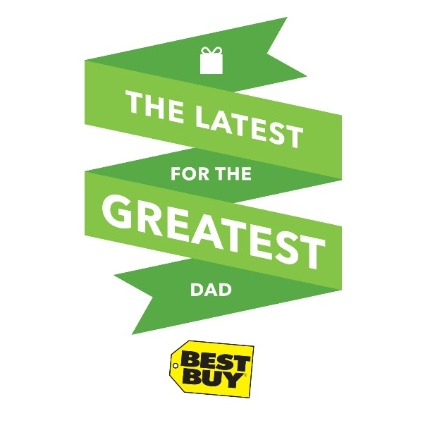 The Latest for the Greatest Dad at Best Buy