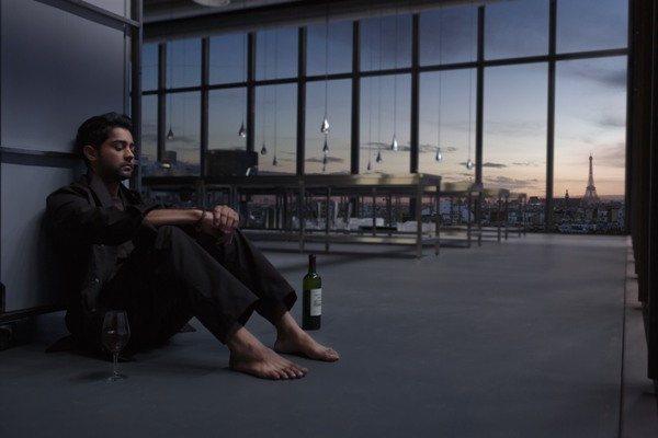 Hassan Kadam played by Manish Dayal