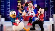 Disney Live! Mickey's Music Festival comes to Phoenix