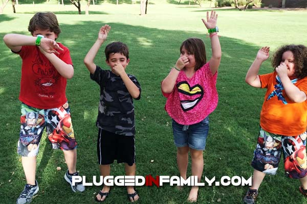 ©2014 Plugged In Family ©2014 Wright Media LLC