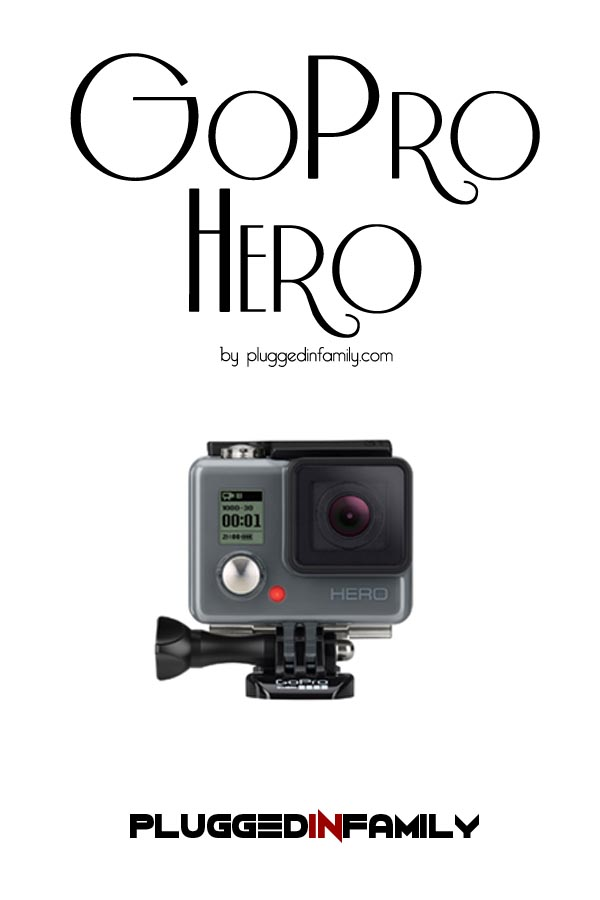 Holiday Gift Guide Camera Alert Try GoPro HERO at Best Buy