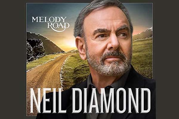 Neil Diamon Melody Road Album