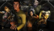 Star Wars Rebels Premieres