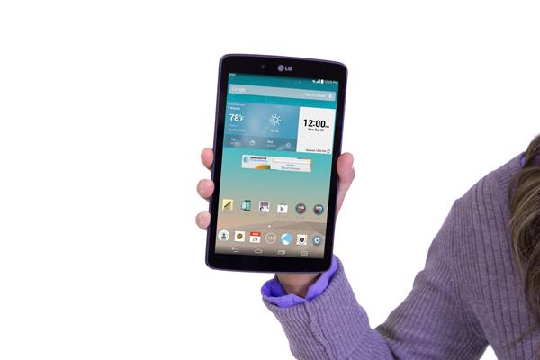 ATT LG Tablet giveaway
