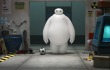Big Hero 6 Baymax with soccer ball featured image