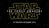 Star Wars The Force Awakens Episode VII