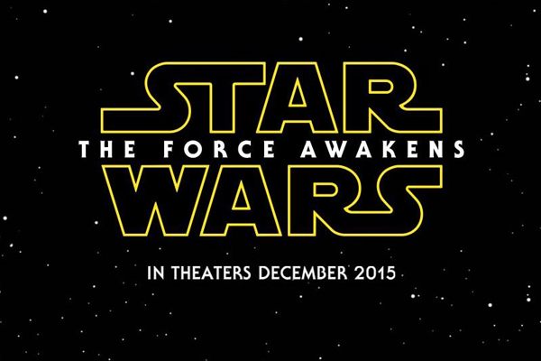 Star Wars The Force Awakens official teaser photos