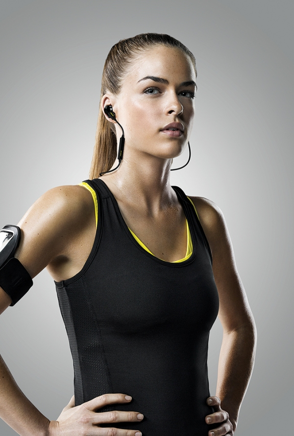 Jabra Ear Buds at Best Buy Help Your New Year's Resolution