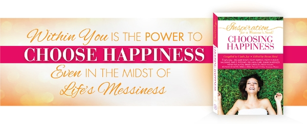 Choosing Happiness Book