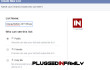 How to Create Interest Lists on Facebook
