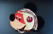 Star Wars Rebel X-Wing Pilot Mickey Cake