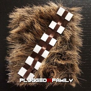 Wookie Note Book