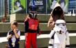 Galactic Academy Cadets Wanted for Young Star Wars Fans