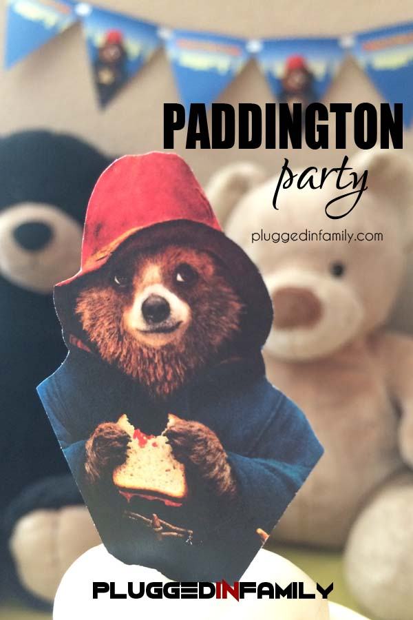 Paddington Party