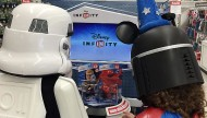 Disney Infinity 3.0 is Star Wars