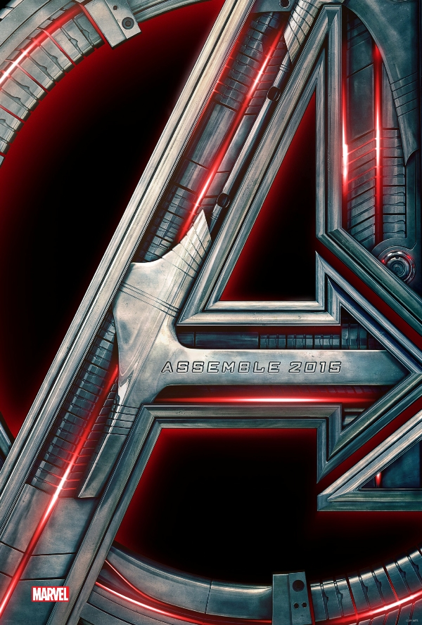 Poster of Avengers Age of Ultron movie review
