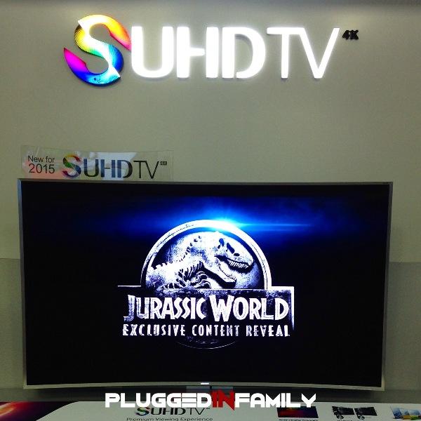 Exclusive Jurassic World movie peek at Best Buy