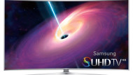 Samsung SUHD TV 4K at Best Buy