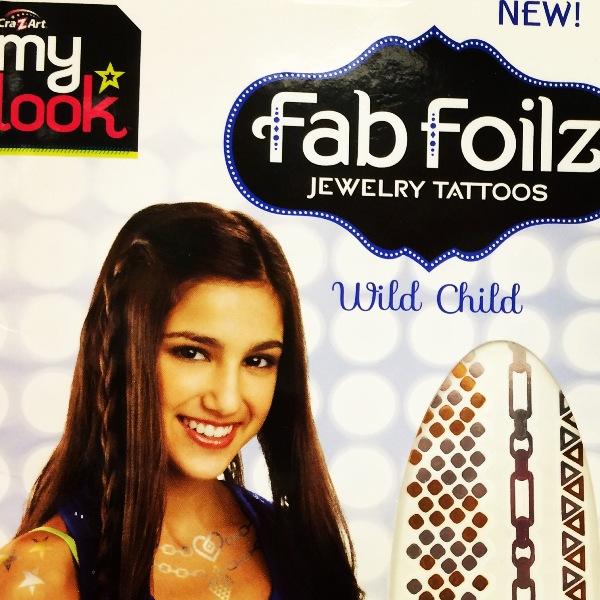 Fab Foilz