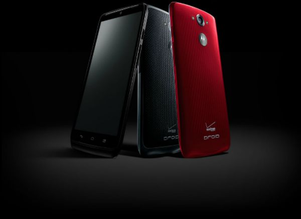 Droid Turbo Giveaway