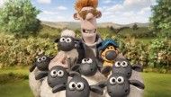 The Farmer and Shaun the Sheep Movie