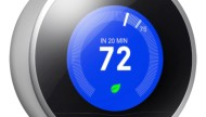 Nest wireless thermostat