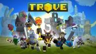 TROVE video game