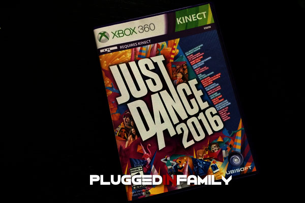 Dance Like a Rock Star with Just Dance 2016 | Plugged In Family