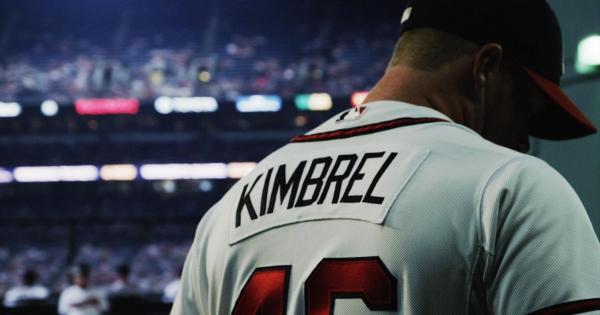 Craig Kimbrel in Fastball