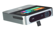 ZTE SPRO 2 Home Theater Projector from Best Buy