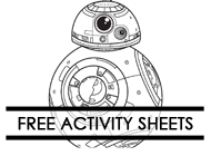 Free Activity Sheets