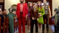 Captain Fantastic Movie Review with Viggo Mortensen