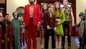 Captain Fantastic Movie Review with Viggo Mortensen