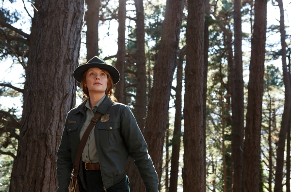 Bryce Dallas Howard as Grace in Pete's Dragon