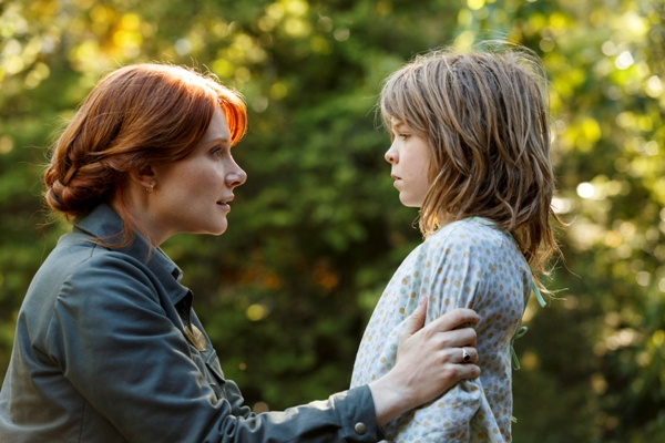 Bryce Dallas Howard in Pete's Dragon