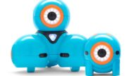Dash & Dot by Wonder Workshop