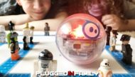 STEM Education with Sphero SPRK+ Maze Tape