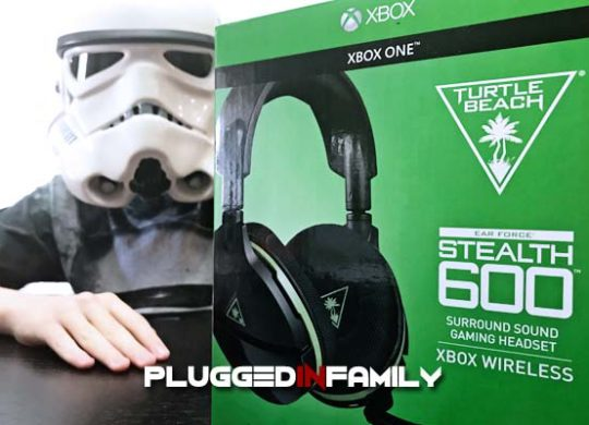 Turtle Beach Stealth 600 Headset with Stormtrooper