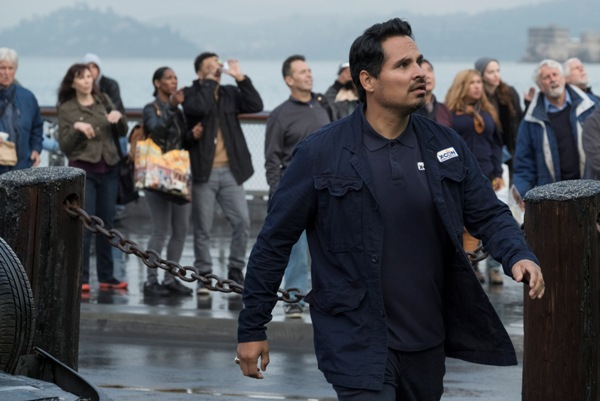 Michael Pena Ant-Man and The Wasp