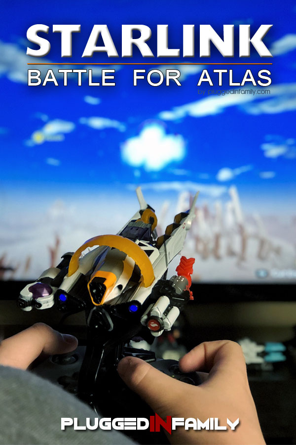 Starlink Battle for Atlas Video Game Xbox One
