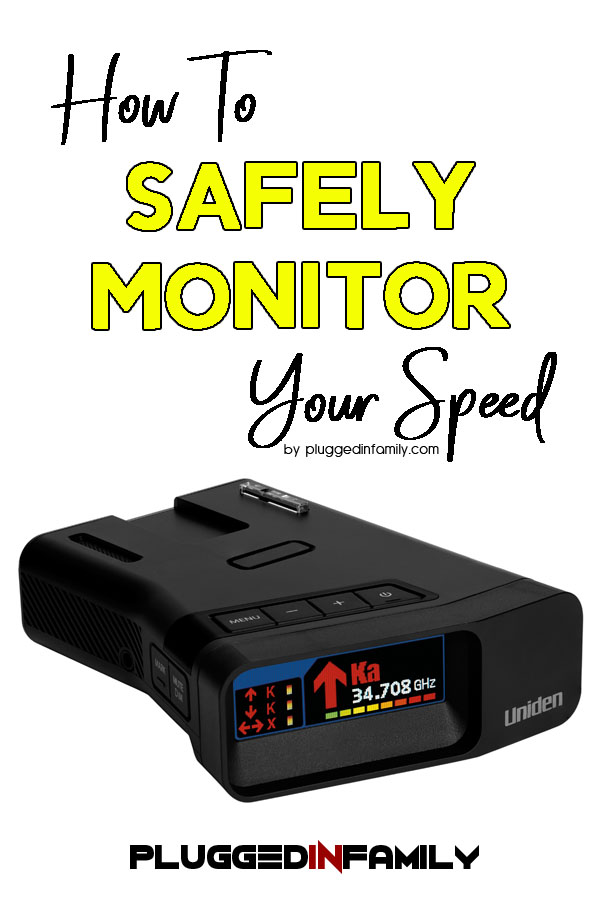 How to safely monitor your speed with Uniden R7 Radar Detector