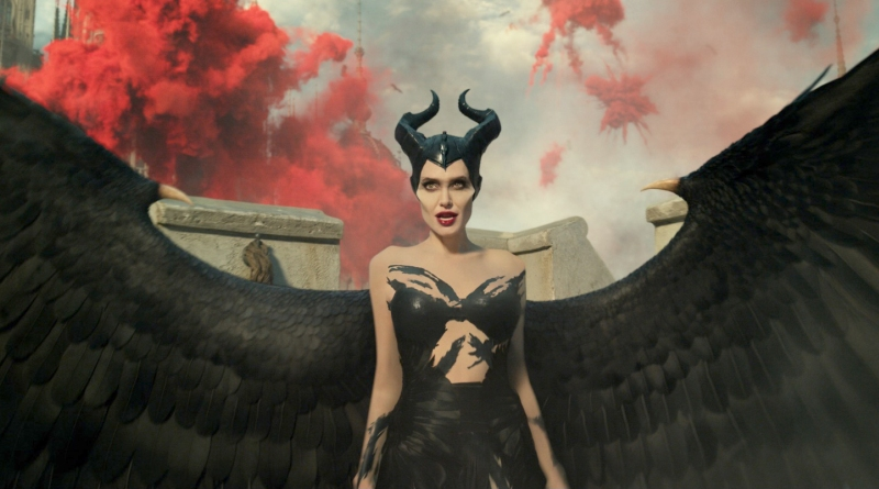 Maleficent Mistress of Evil Movie Review